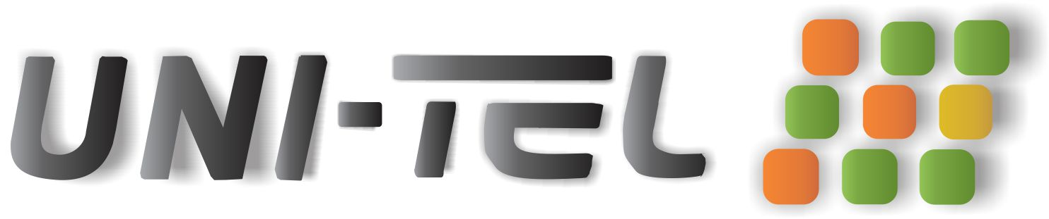 UNI-TEL Logo