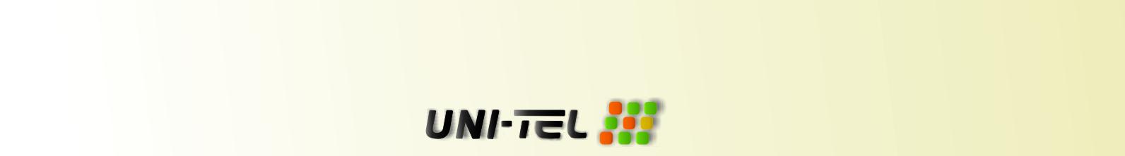 UNI-TEL Website Banner